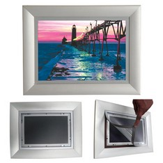 50mm Picture Frame - (A1)