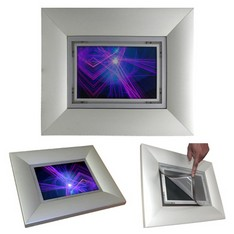 80mm Picture Frame - (A1)